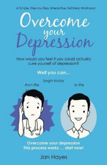 Overcome Your Depression av Jan Hayes (Heftet)