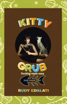 Kitty Grub av Rudy Edalati (Heftet)