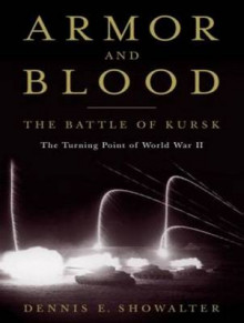Armor and Blood av Dennis E. Showalter (Lydbok-CD)