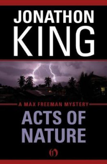 Acts of Nature av Jonathon King (Heftet)