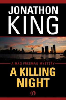 A Killing Night av Jonathon King (Heftet)