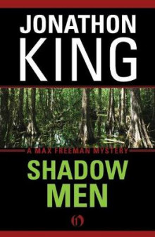Shadow Men av Jonathon King (Heftet)