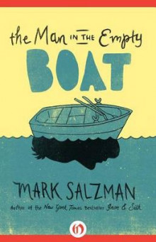 The Man in the Empty Boat av Mark Salzman (Heftet)