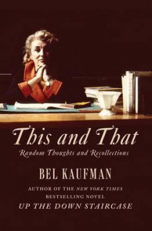 This and That av Bel Kaufman (Heftet)
