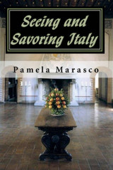 Omslag - Seeing and Savoring Italy