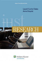 Just Research, Third Edition av Anne Enquist, Laurel Currie Oates og Oates (Heftet)