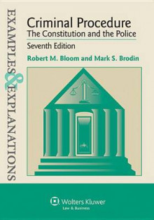Example & Explanations av Robert M Bloom, Mark S Brodin og Bloom (Heftet)