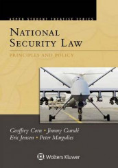 National Security Law av Geoffrey S Corn, Jimmy Gurule og Professor Eric Jensen (Heftet)
