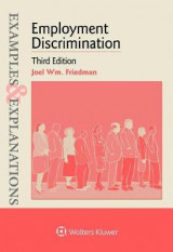 Omslag - Examples & Explanations for Employment Discrimination