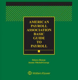 Omslag - American Payroll Association (APA) Basic Guide to Payroll