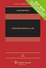 Omslag - Constitutional Law