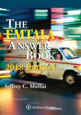 Omslag - Emtala Answer Book