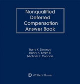 Omslag - Nonqualified Deferred Compensation Answer Book