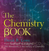 Omslag - The Chemistry Book