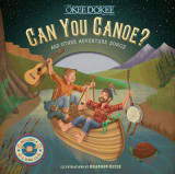 Omslag - Can You Canoe?