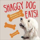 Omslag - Shaggy Dog Eats