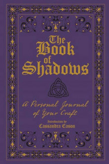 The Book of Shadows av Cassandra Eason (Heftet)