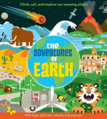 The Adventures of Earth av Dan Green (Innbundet)