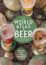 Omslag - The World Atlas of Beer, Revised & Expanded