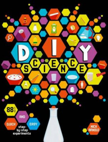 DIY Science av Nick Arnold (Innbundet)