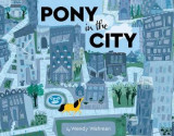 Omslag - Pony in the City