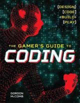Omslag - The Gamer's Guide to Coding