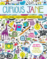 Omslag - Curious Jane
