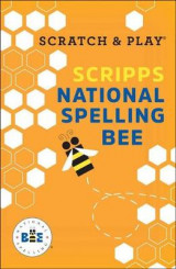 Omslag - Scratch & Play Scripps National Spelling Bee