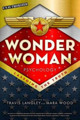 Omslag - Wonder Woman Psychology