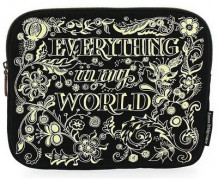 Emma Bridgewater Black Scroll Tablet Case av Emma Bridgewater (Varer uspesifisert)