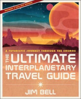 Omslag - The Ultimate Interplanetary Travel Guide