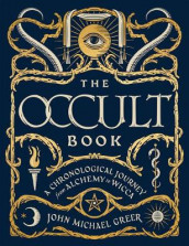 The Occult Book av John Michael Greer (Innbundet)