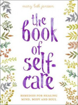 Omslag - The Book of Self-Care