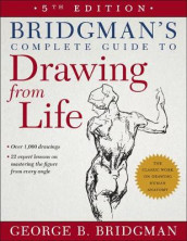 george bridgman complete guide to drawing from life
