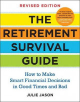 Omslag - The Retirement Survival Guide