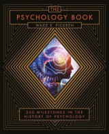 Omslag - The psychology book