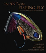 Omslag - The Art of the Fishing Fly