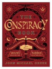 The Conspiracy Book av John Michael Greer (Innbundet)