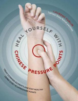 Omslag - Heal Yourself with Chinese Pressure Points
