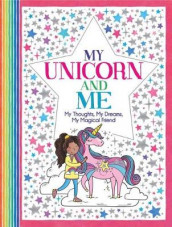 My Unicorn and Me av Sterling Children's (Heftet)