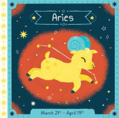 Aries av Sterling Children's (Kartonert)