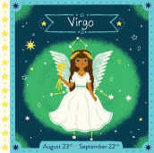 Virgo av Sterling Children's (Kartonert)