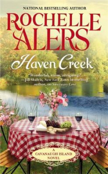 Haven Creek av Rochelle Alers (Heftet)