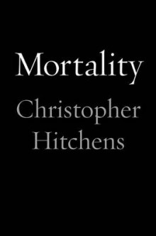 Mortality av Christopher Hitchens (Innbundet)