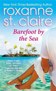 Barefoot by the Sea av Roxanne St. Claire (Heftet)