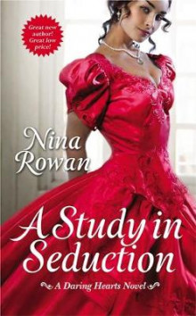A Study in Seduction av Nina Rowan (Heftet)