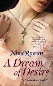A Dream of Desire av Nina Rowan (Heftet)