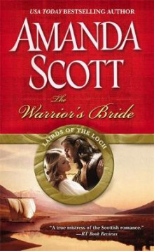 The Warrior's Bride av Amanda Scott (Heftet)