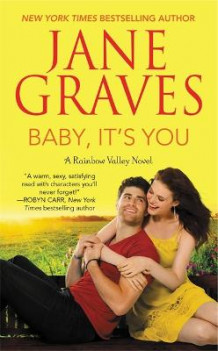 Baby, It's You av Jane Graves (Heftet)