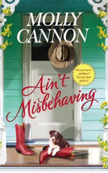 Ain't Misbehaving av Molly Cannon (Heftet)